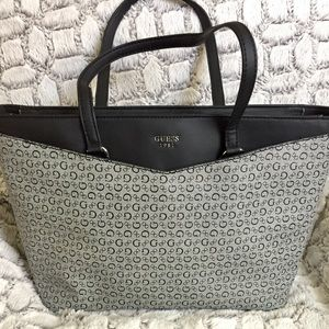 Large GUESS Tote